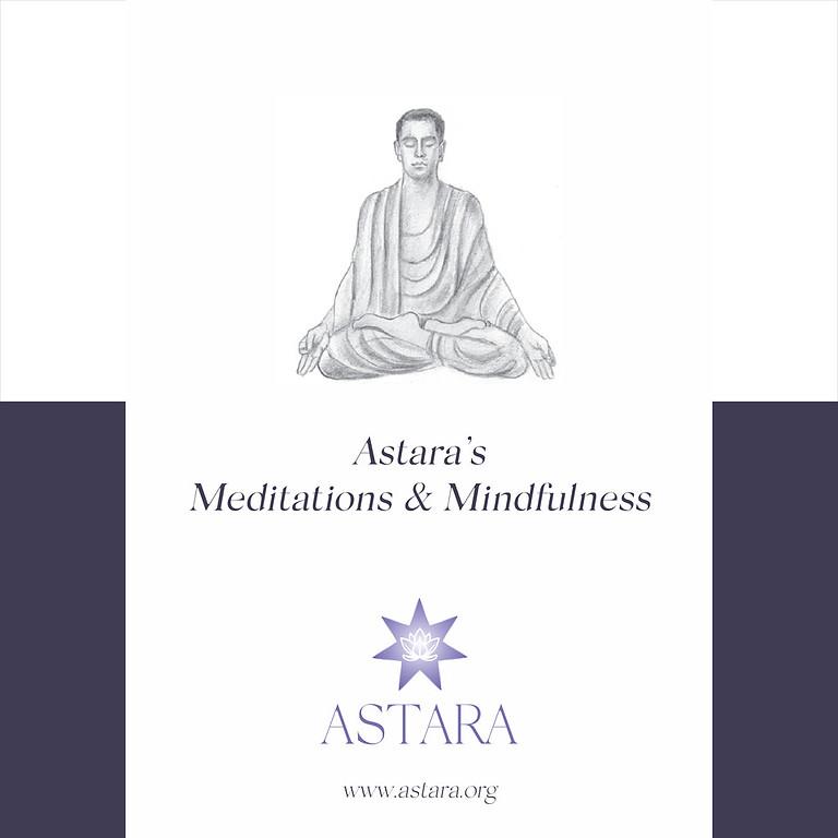 Meditation & Mindfulness (18)