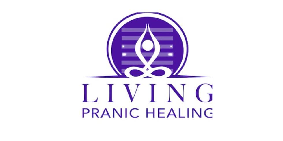 MCKS Advanced Pranic Healing with Isabel