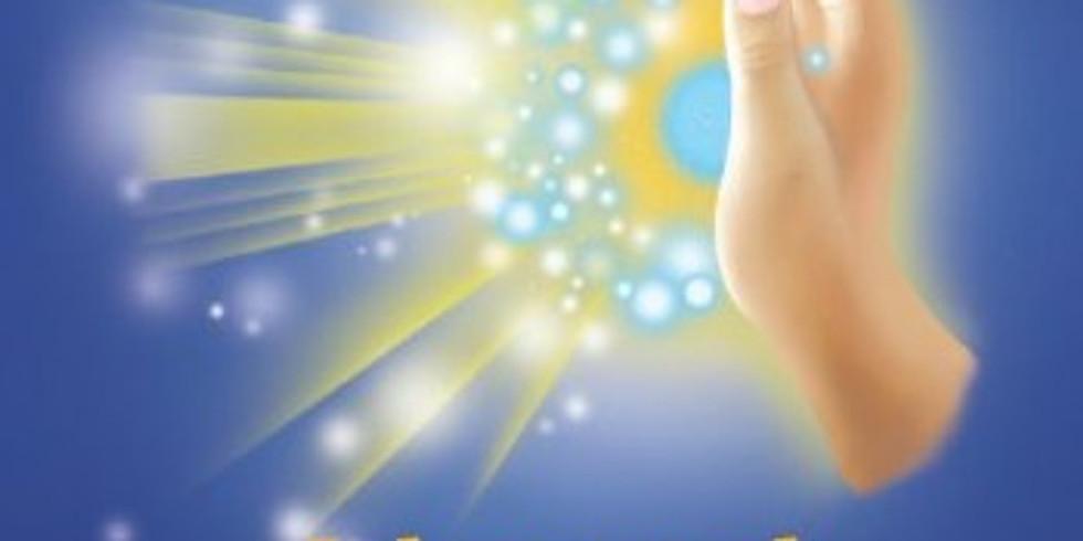 Advanced Pranic Healing® Level II