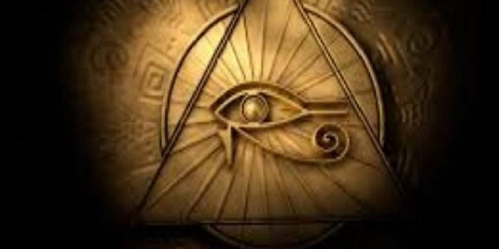 Clairvoyance & The Inner Eye