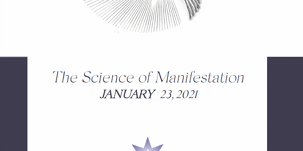 The Science of Manifestation: The Mystic Formula