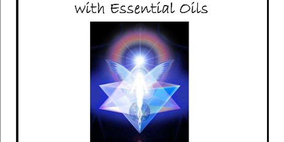 Plant Prana Oils Presents Psychic Protection Using Oils