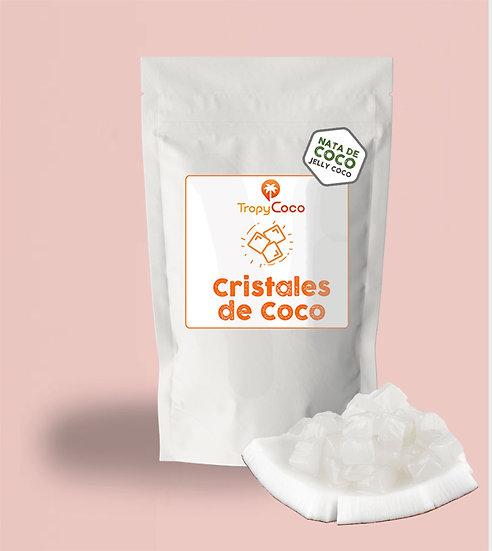 Nata de Coco Colombia | Jelly Coco Colombia