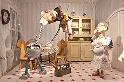 Teatro de marionetes