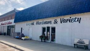Kuszak's Hardware and Variety