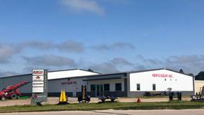 Ken's Equipment Inc.