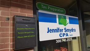 Jennifer Smydra, CPA LLC