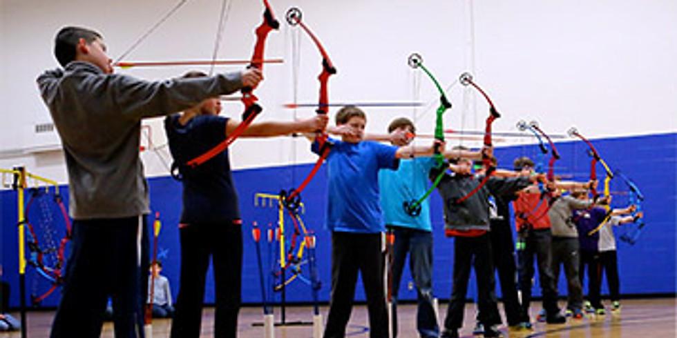 Youth Basic Archery