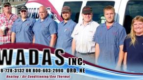 Wadas, Inc