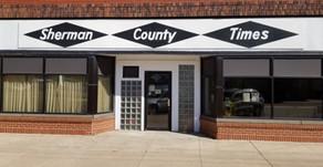 Sherman County Times