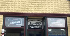 Sherman County Historical Society