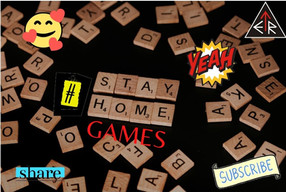 """""""STAY AT HOME"""" games (2500+!) from all over the world!"""