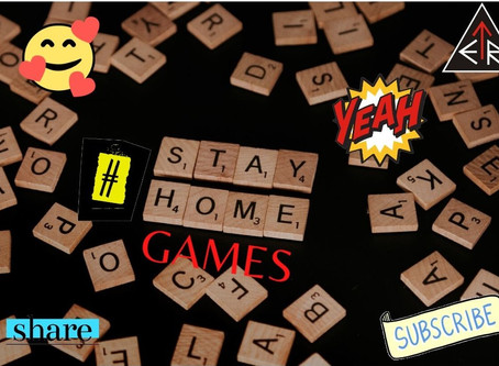 """STAY AT HOME"" games (2000+!) from all over the world!"