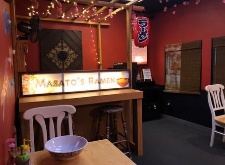 "Mystery Maui Escape Room - ""The Ramen Shop"""