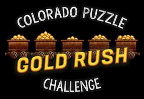 """Escape Rooms of Colorado - """"Colorado Puzzle Challenge:  Gold Rush"""""""