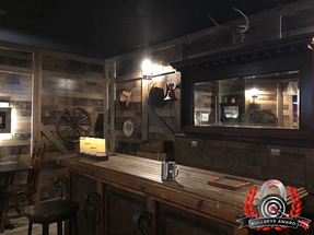 "Big Bear Escape Room - ""Holcomb's Lost Gold"""