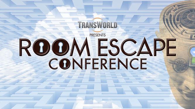 ESCAPETHEROOMers - Transworld Room Escap