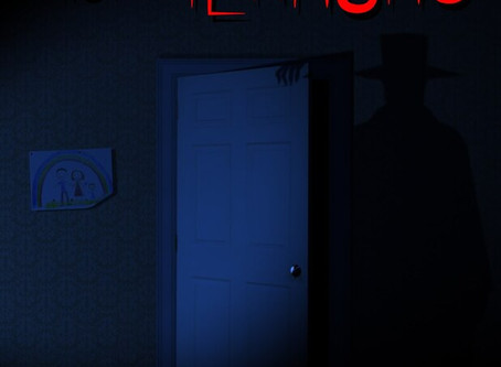 "REMOTE:  Mystery Mansion Regina - ""Night Terrors"""