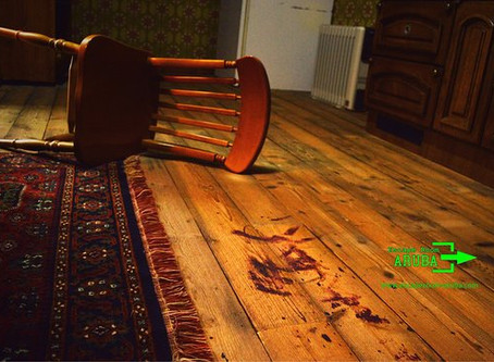 """Escape Room Aruba - """"CSI Escape Room"""""""