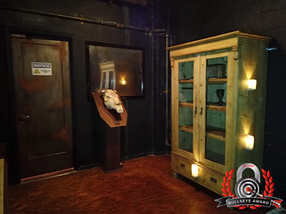 "Clockwise Escape Room - ""The Paranormal Experiment"""