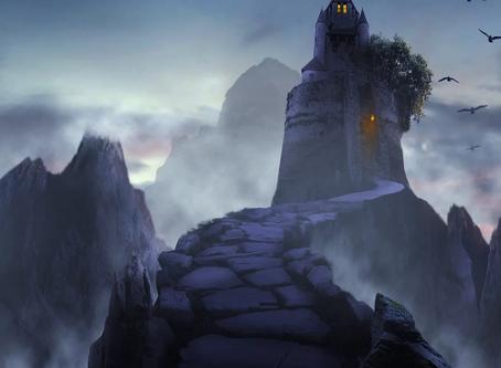 """Fantasy Escape Games - """"The Dark Tower"""""""