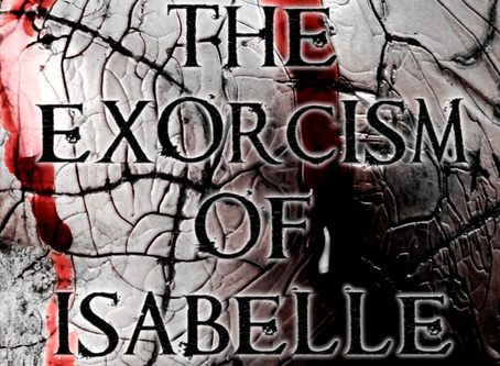 """The Panic Room - """"The Panic Room"""", """"The Book of Grimm"""", """"The Exorcism of Isabelle"""""""