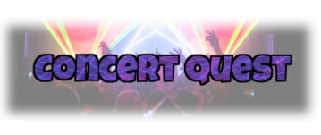 "REMOTE:  Fuzzy Logic Escape Room - ""Concert Quest"""