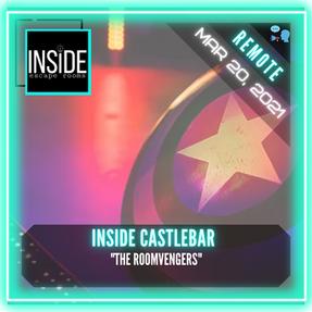 "REMOTE:  Inside Castlebar - ""The Roomvengers"""