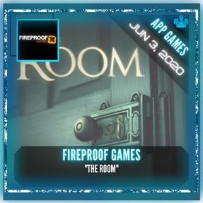 "Fireproof Games - ""The Room"""