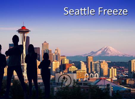 """Reality Break Escape - """"Seattle Freeze"""""""