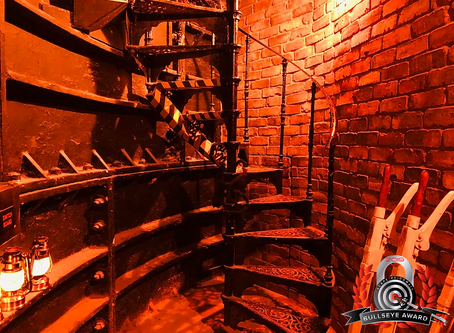 """Mission: Breakout! - """"The Lost Passenger"""""""