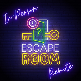 ESCAPETHEROOMers - Escape Rooms