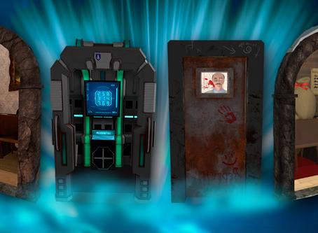 Adver2Play - Scriptum AR Escape Room Adventures