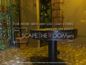 """Lockdown Escape Rooms (Flamingo) - """"Mayan"""""""