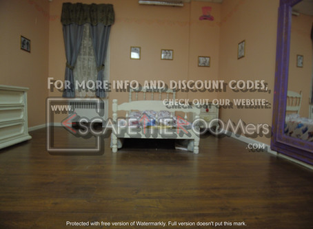 """Amazing Escape Room (Bloomfield) - """"Down the Rabbit Hole"""""""