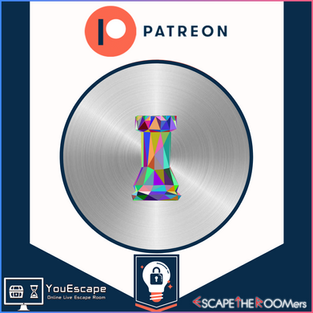 YouEscape (Silver Rook)