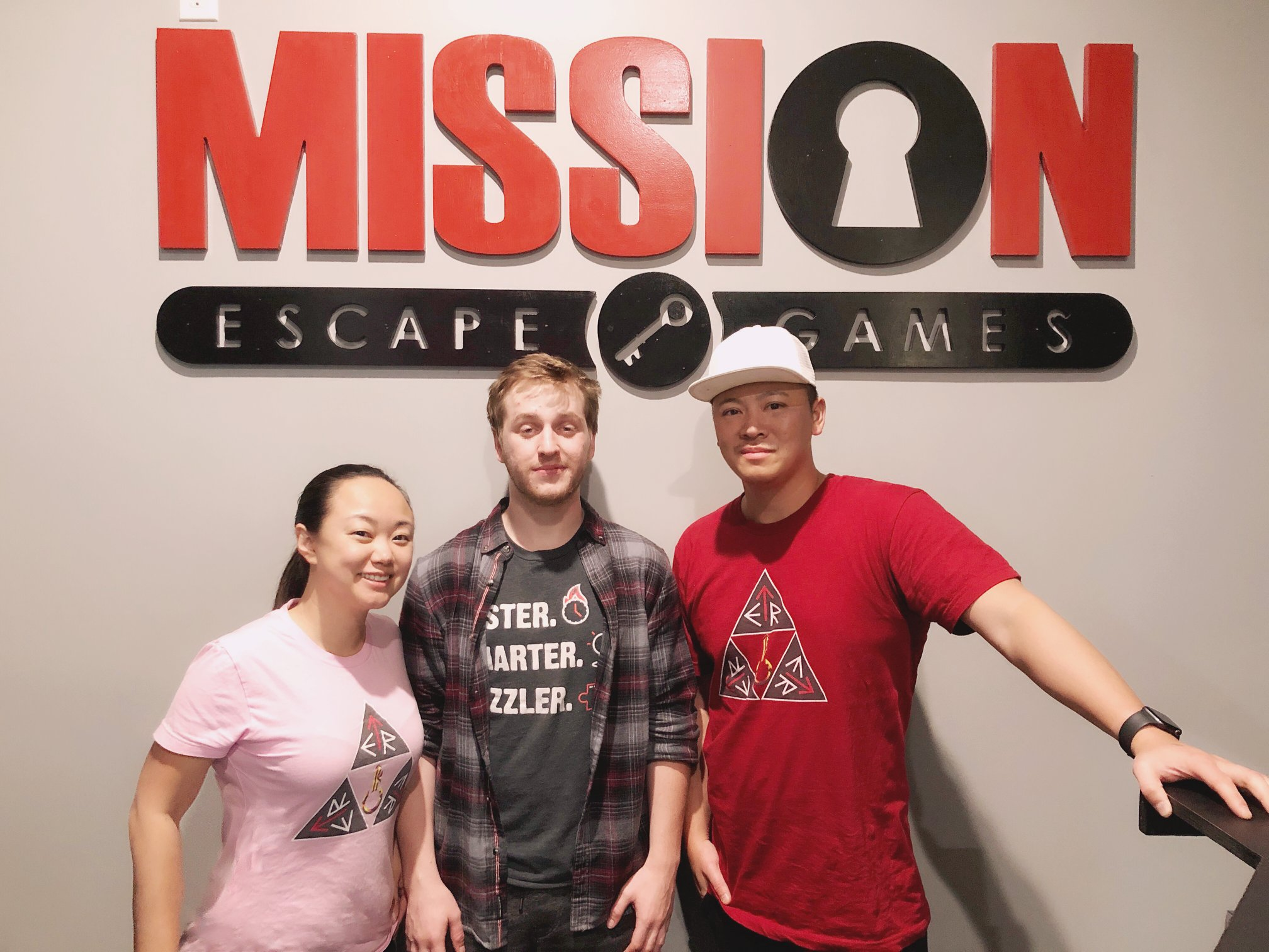 Mission Escape Games Anaheim