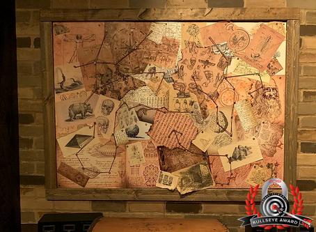 "Escape Quest - ""Expedition Unknown"""