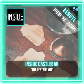 "REMOTE:  Inside Castlebar - ""The Restaurant"""