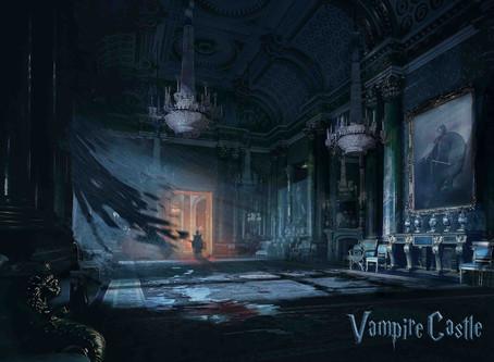 "Mission Room Escape Sydney - ""Vampire Castle"""