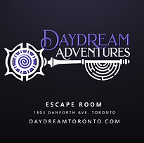 daydream adventures