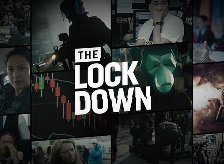 "CODE D'AZUR - ""The Lockdown"""