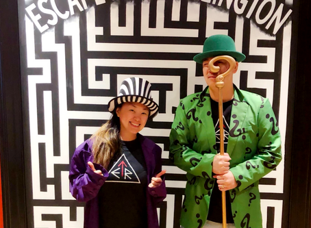 Our Interview With Escape Room Arlington