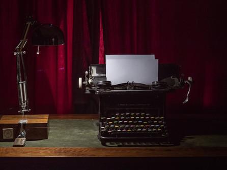 """Escape Room Enigmarium - """"Salvation Room 2: Inventor Čuden's Wondrous Machine"""""""
