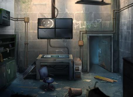"Big Giant Games - ""Prison Escape Puzzle"", ""New Dawn Virus"", ""Adventure"", and ""Pandemic"""