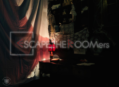 "Escape Room Woodbridge - ""Descend"""