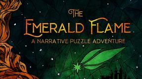 """PostCurious - """"The Emerald Flame"""""""