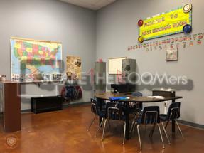 "Escape Haus - ""Forensics Classroom"""