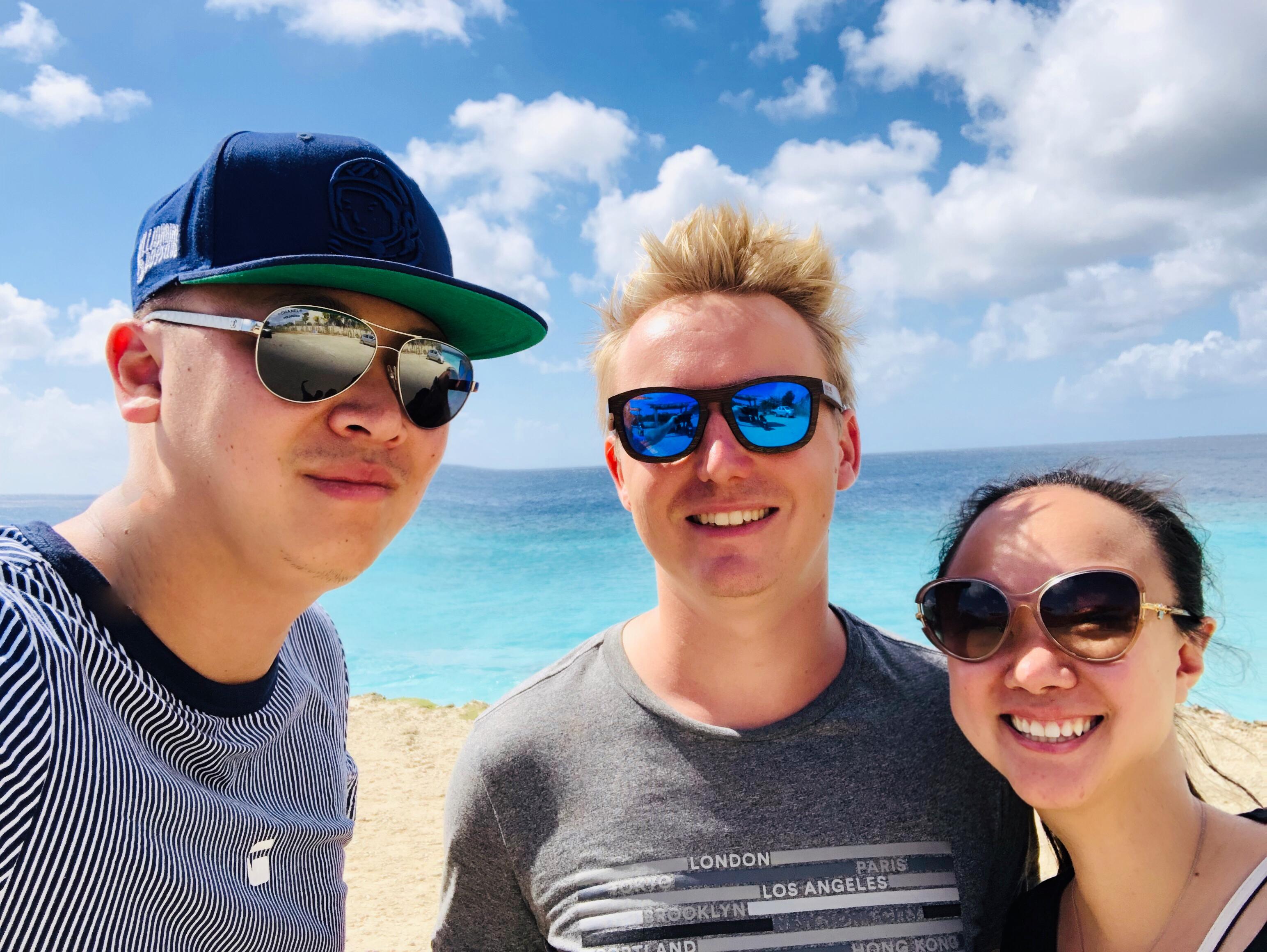 Escape Games Bonaire
