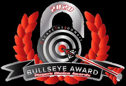2020 BULLSEYE Player's Choice Awards